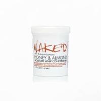 Naked Honey & Almond Moisture Whip Conditioner | 8 oz