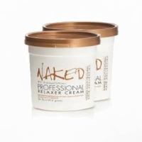 Naked Honey & Almond Professional Relaxer Cream | 4 lbs.