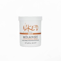 Naked Melange Moisturizing Creme | 8 oz