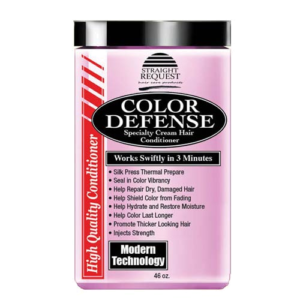 Straight Request Color Defense | 46 oz