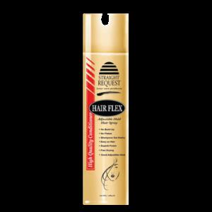Straight Request – Hair Flex Hair Spray | 10 oz