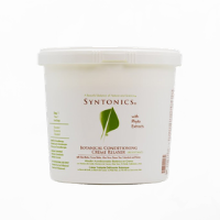 Syntonic Botanical Conditioning Crème Relaxer – Resistant | 8 Pounds