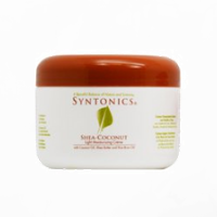 Syntonic Shea-Coconut Light Moisturizing Crème | 8 oz