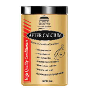 Straight Request After Calcium | 46 oz