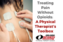 treat pain without opioids