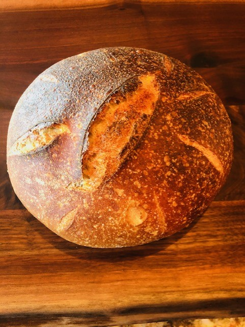 Farmers Wheat Bread