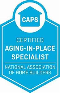 Aging-in-place