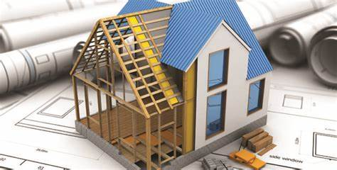 General contractor, residential