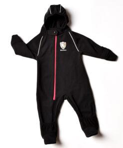 Car Seat Safe Winter Jacket Infant Toddler Bunting Snow Suit