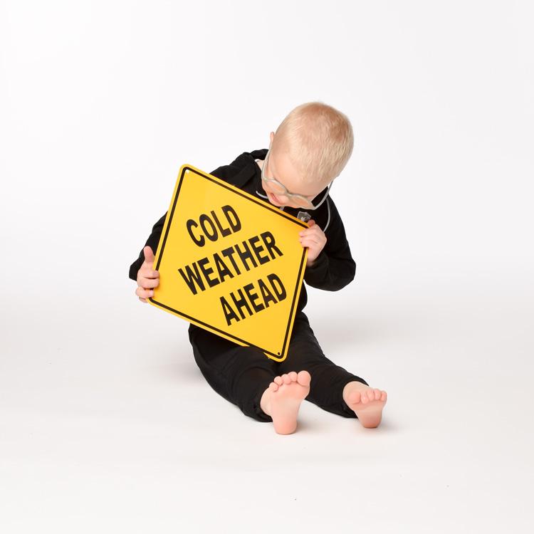 Car Seat Safe Winter Wear Infant Toddler Shiverless