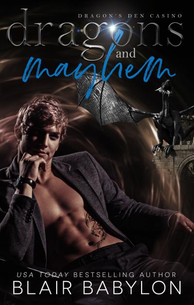 Dragons and Mayhem