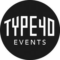 Type 40 Events