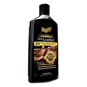 Gold Class Rich Leather Cleaner