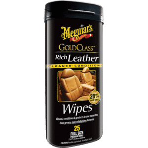 Meguiars Gold Class Rich Leather