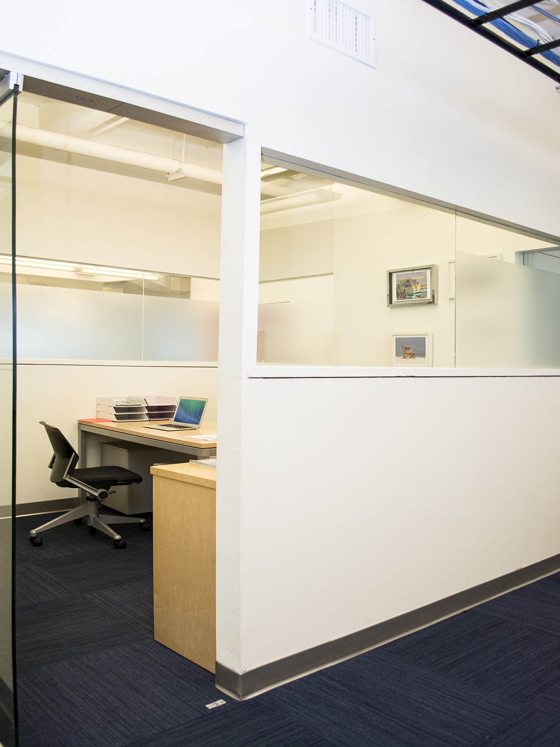 jr. office exterior