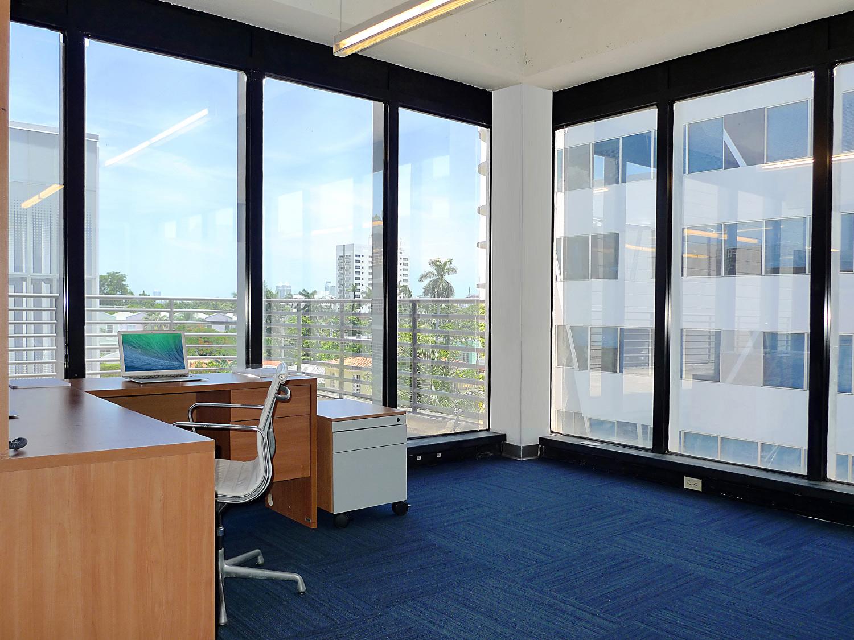 Private Window Suite