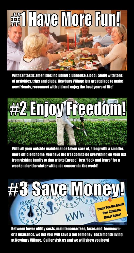 3 Simple Reasons1
