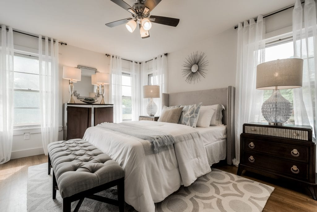 Master-Bedroom-Home-Staging-Dallas-by-DesignbyKETI