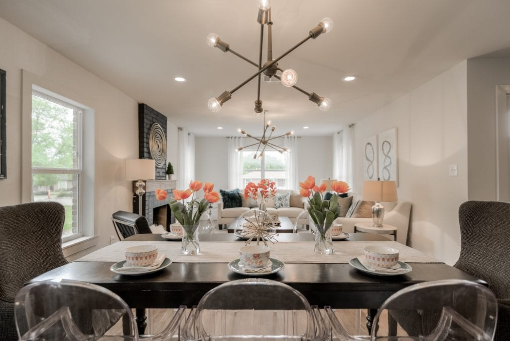 Southlake TX Home Staging