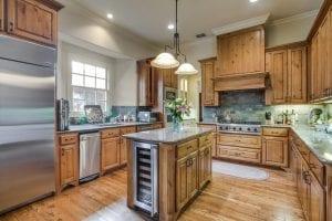 Kitchen Remodeling Dallas