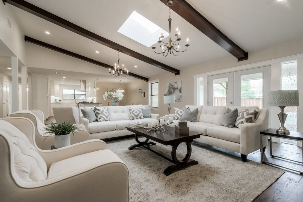 dallas renovations professional design flipping investors timeless clean aesthetic