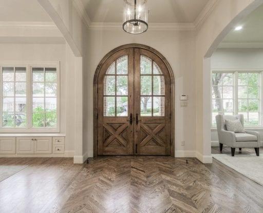 real estate design soft color palette on trend classic keti dallas
