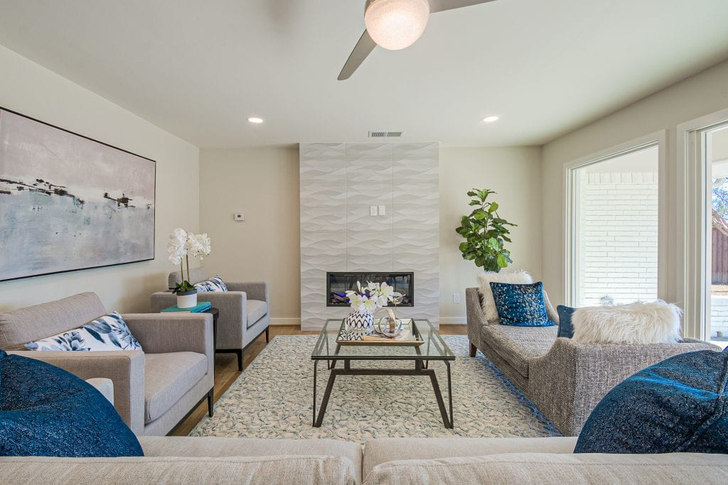 Dallas Home Staging Companies