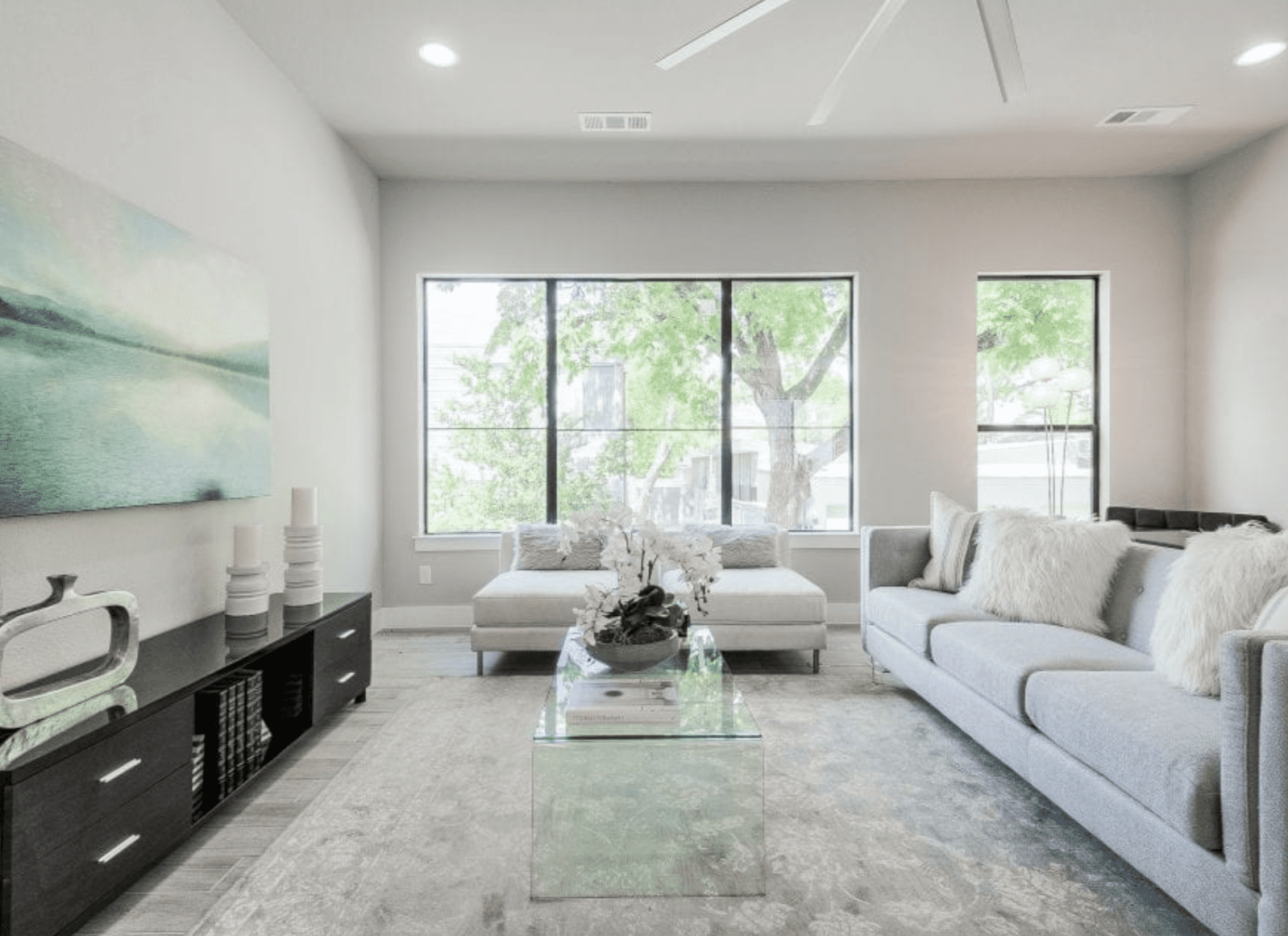 dallas home staging luxury millennials profit tips flex space casual