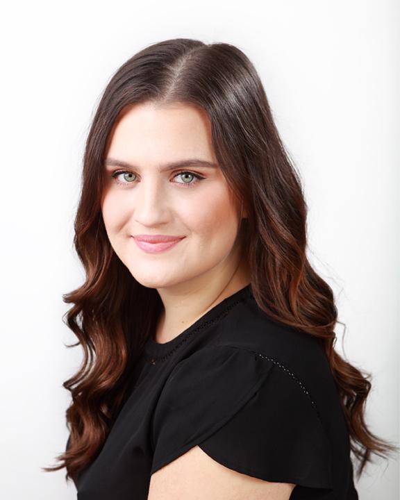 Bianca Suddaby Xtophers Salons senior stylist