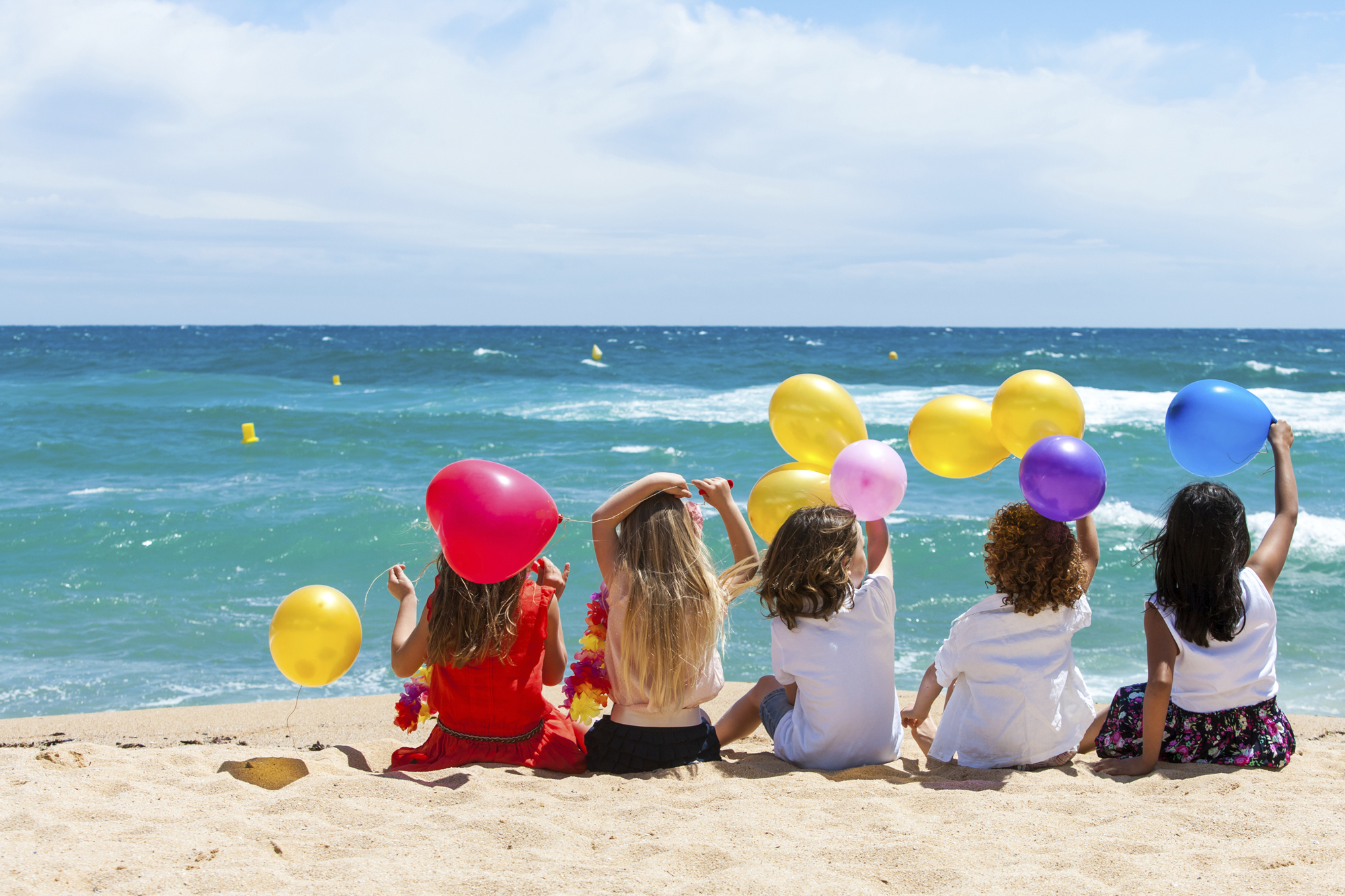 Bayside Beach Bash