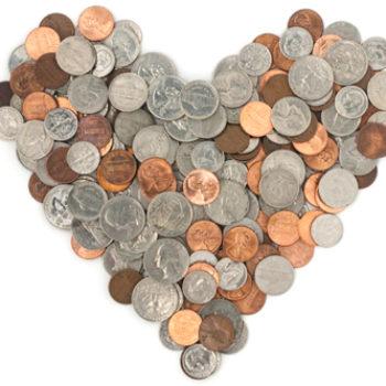 HeartMadeofCoins
