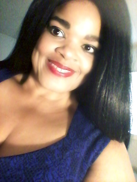 Adrienne Obey of Black Women Promote and Get Me A Real Job