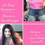 Dance and Slim Down