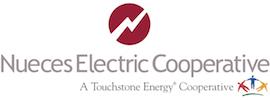 Nueces Electric Cooperative logo