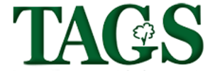 Tags logo