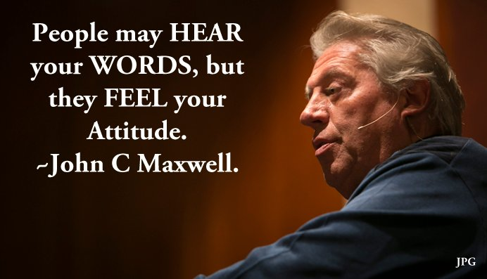confidence meme John C. Maxwell