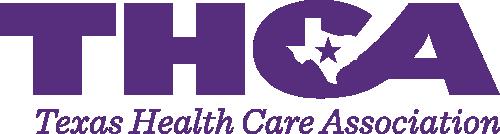 Texas Health Care Association logo