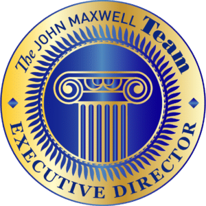 maxwell executive director seal certified