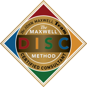 maxwell disc certified logo