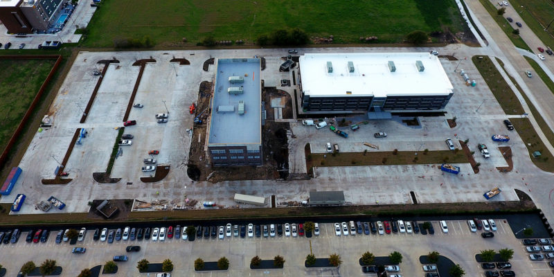 Construction Progress Photo 5- Frisco, TX