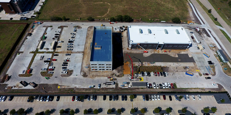 Construction Progress Photo 6- Frisco, TX
