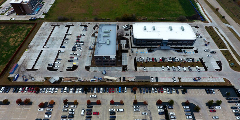 Construction Progress Photo 4- Frisco, TX