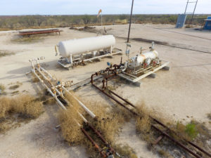 Monitor Oil and Gas Operations with Drones