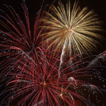 Westover Capital Advisors - Fireworks