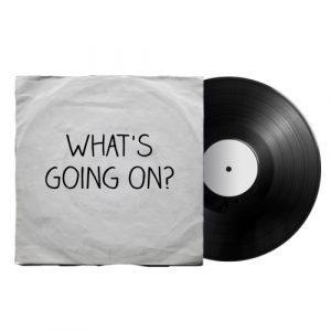 Westover Capital Advisors - Record Album - What's Going On?
