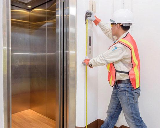 PAC West Elevator INC.