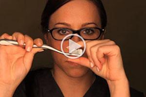 Brushing and Flossing Finger Lakes Orthodontics Horseheads Corning, NY