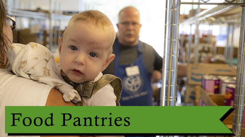 Food Pantries