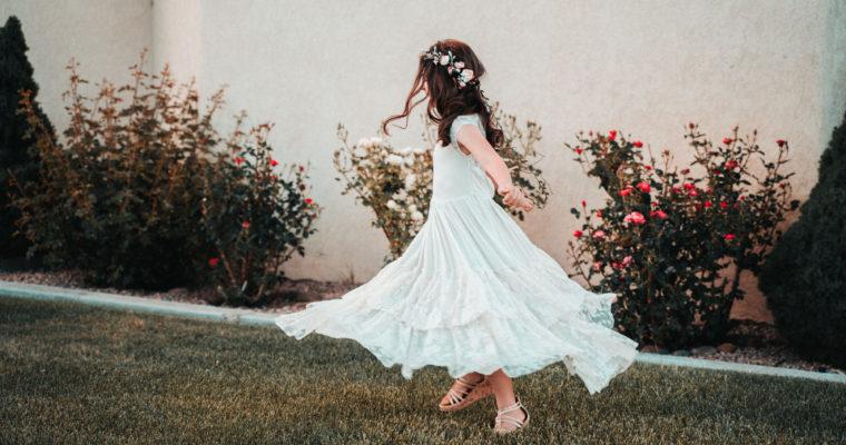 Brinlee | Arizona Baptism