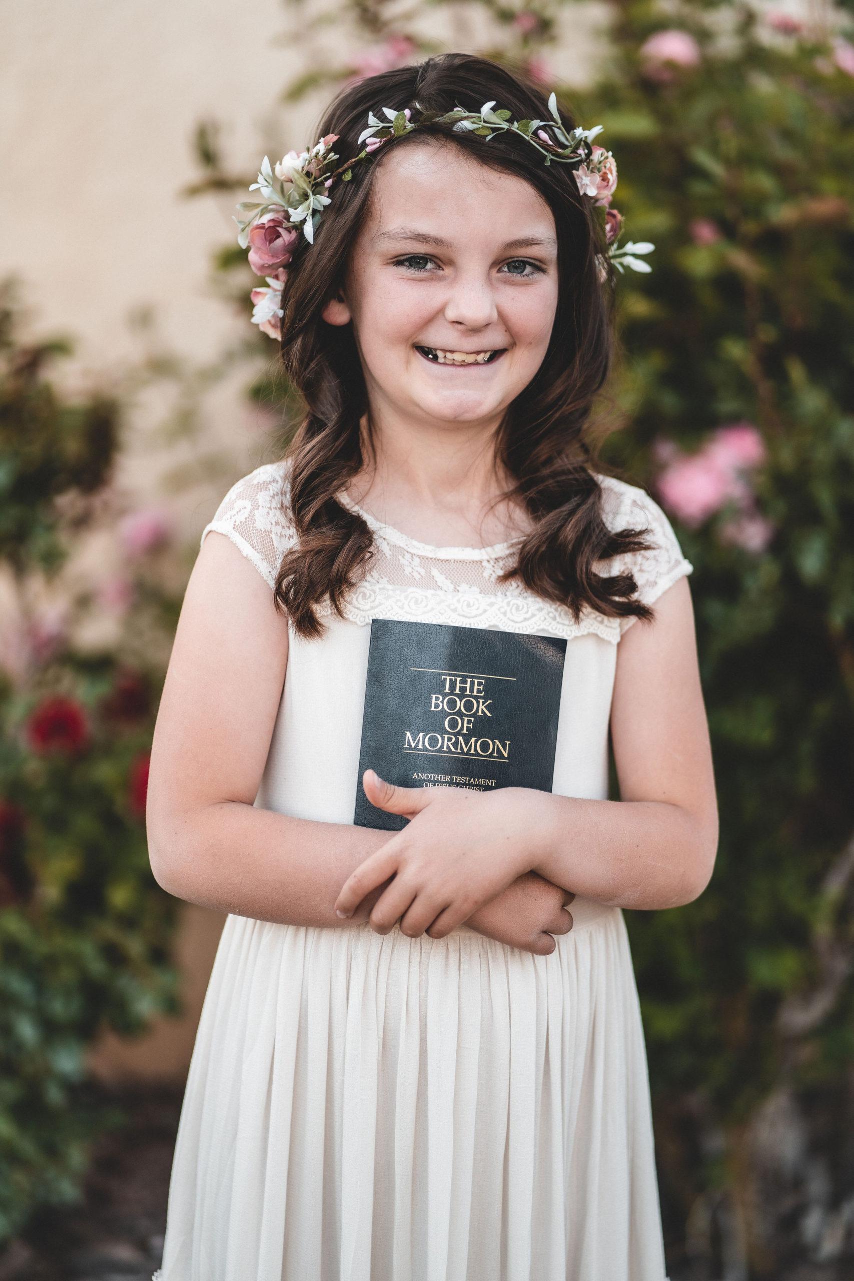 lds baptism photos arizona lifestyle
